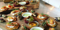 Eco Catering