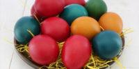 Wielkanocne przesłanie i życzenia