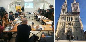 INNO-WISEs spotkanie partnerów projektu
