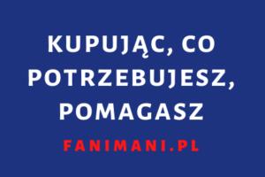 Wesprzyj Barkę przez fanimani.pl