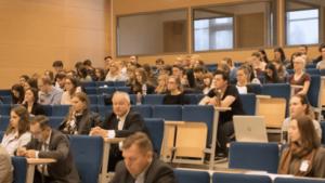 """III Ogólnopolska e-Konferencja Naukowa """"Polityka społeczna w XXI wieku. Spójność w trójwymiarze """" 17-18.12.2020r."""