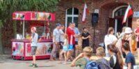 Festyn na rozpoczęcie lata w Jarosławcu